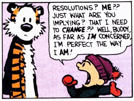 New month, new me: Keeping New Year's resolutions for.