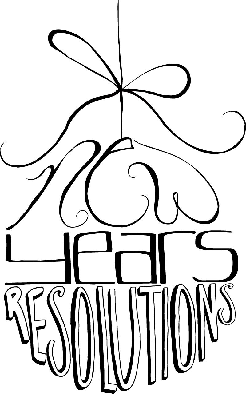 Collection of Resolutions clipart.