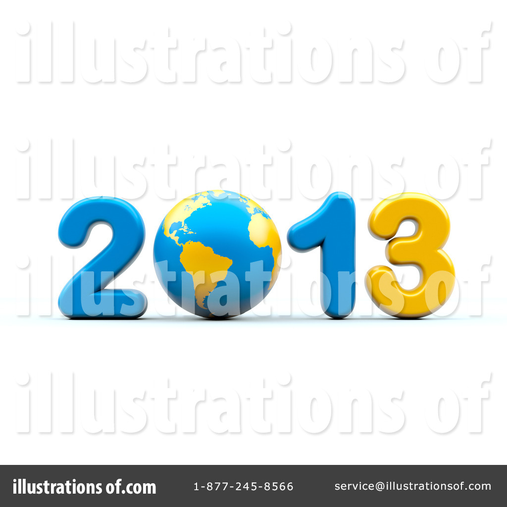 New Year Clipart #1119543.