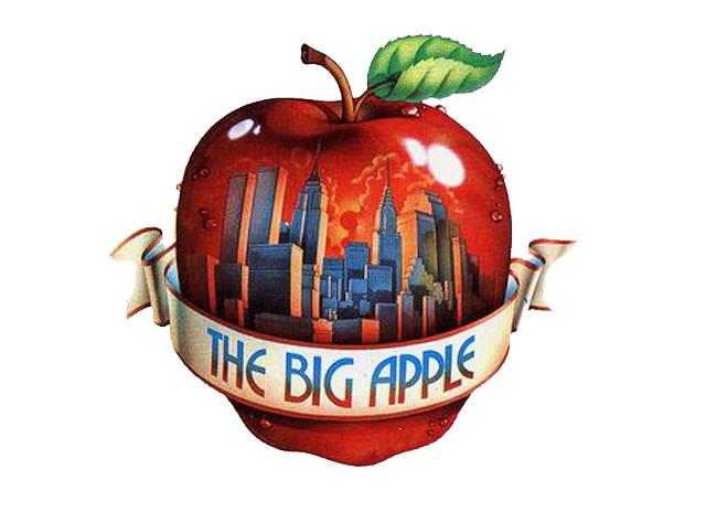 Free BIG APPLE, Download Free Clip Art, Free Clip Art on.