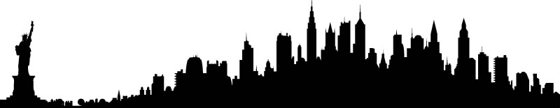 New York City Clipart.