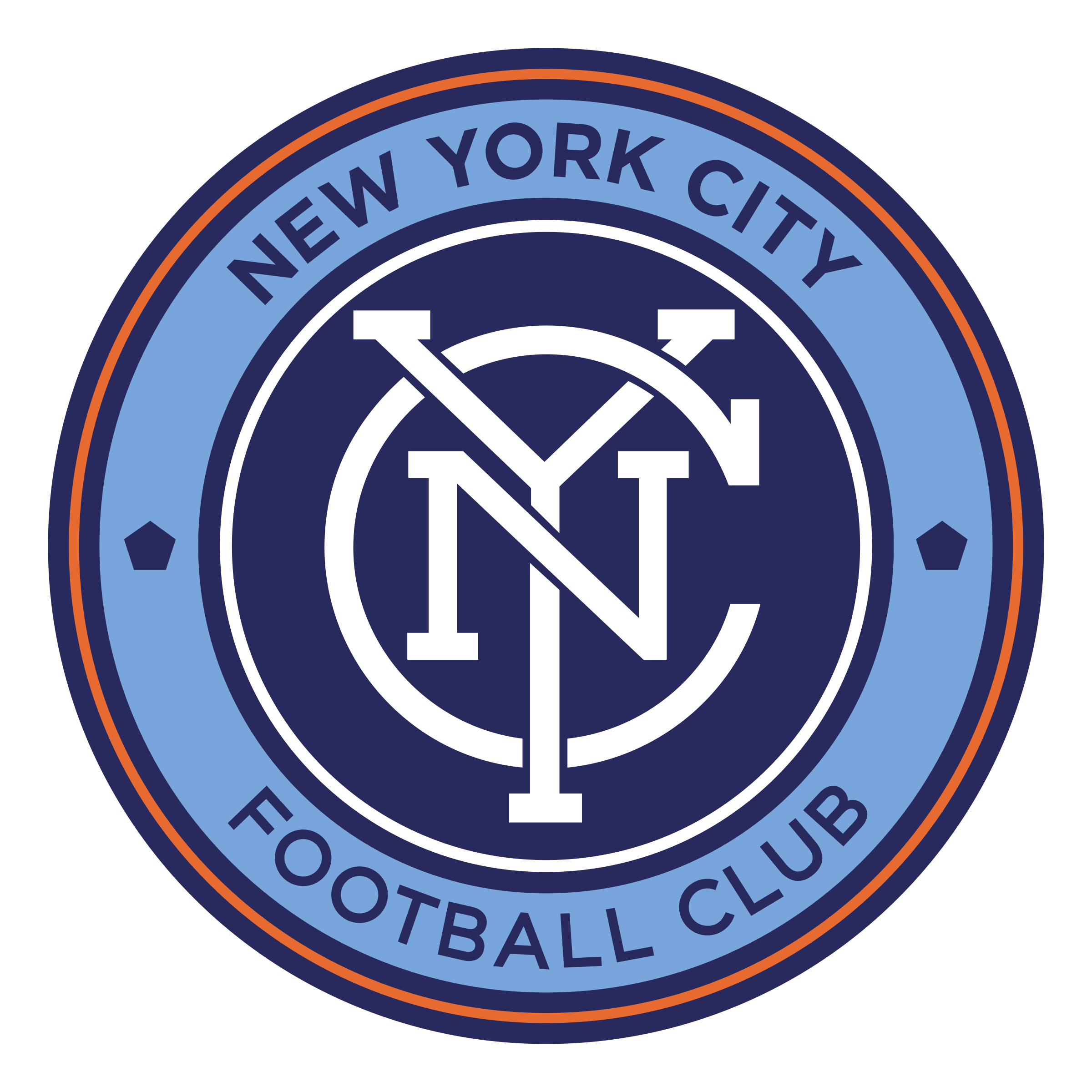 New york city fc logo download free clipart with a.