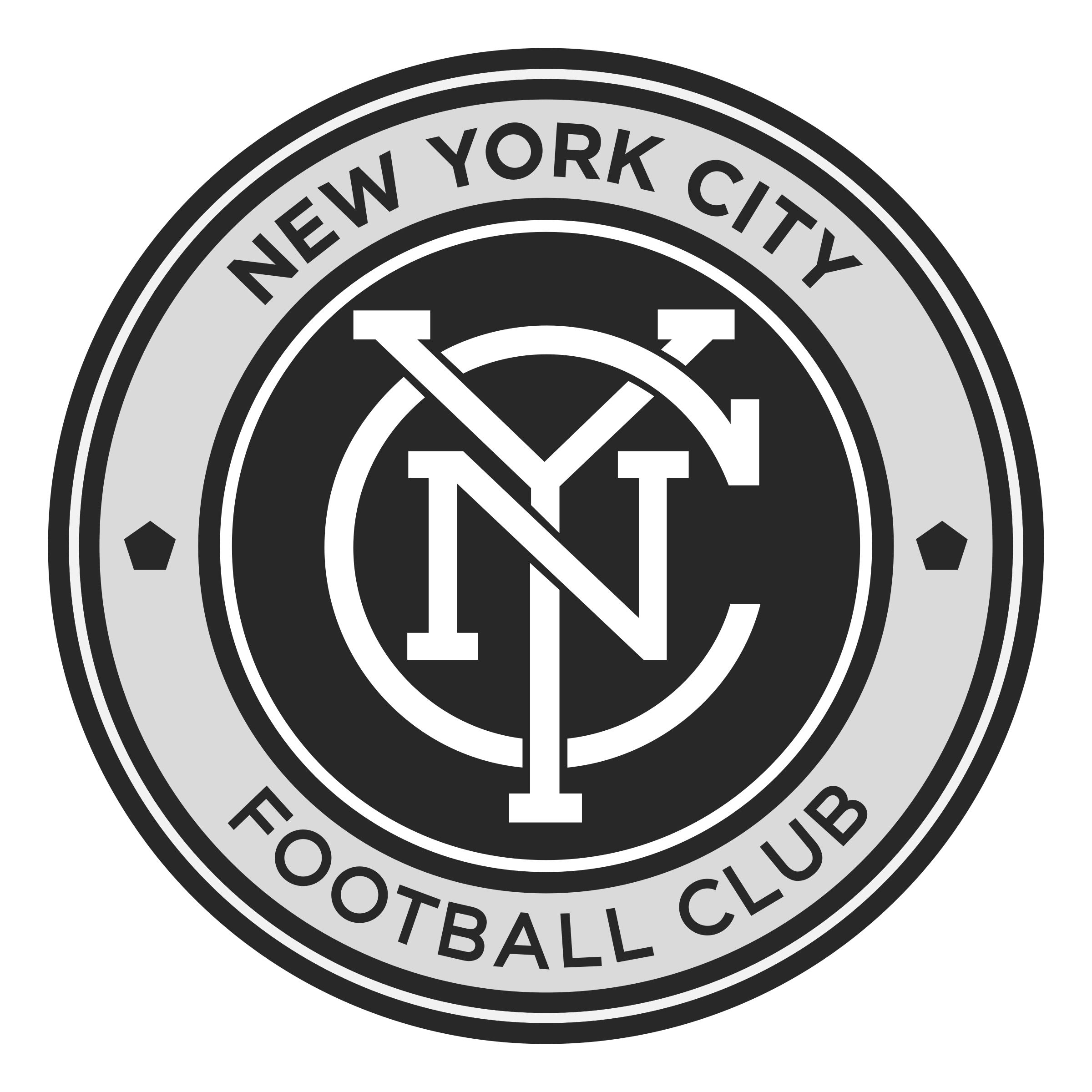 New York City FC Yankee Stadium MLS San Jose Earthquakes New.
