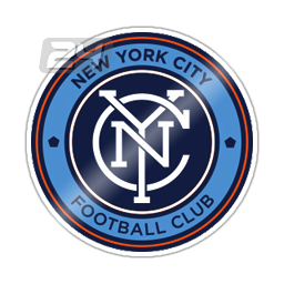 New York City Fc PNG Transparent New York City Fc.PNG Images.