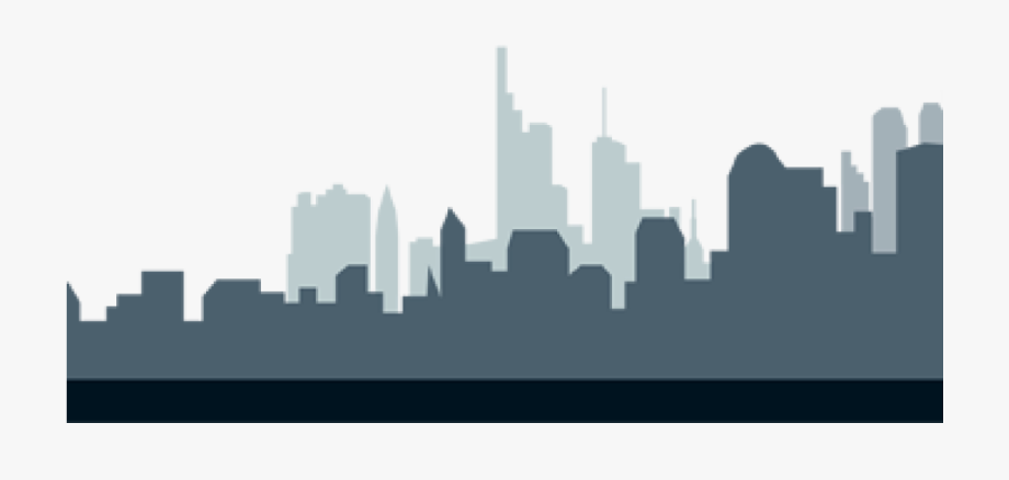 New York City Skyline Clipart Clip Art Of The New York.
