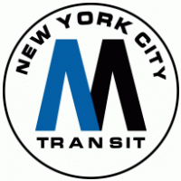 New york subway clipart.
