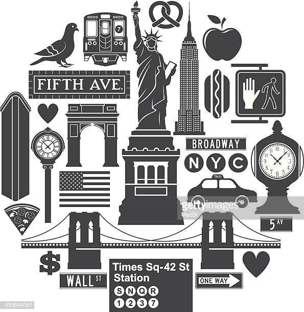 60 Top New York City Stock Illustrations, Clip art, Cartoons.