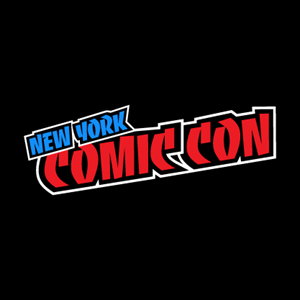 New York Comic Con Logo Vector (.EPS) Free Download.