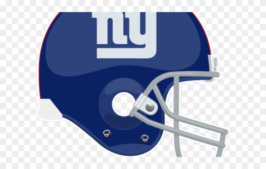 New York Giants Clipart Vector.