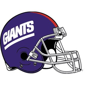 New York Giants Clipart Free.