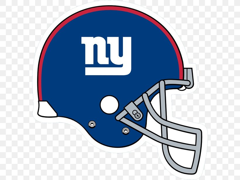 Logos And Uniforms Of The New York Giants NFL New York Jets.