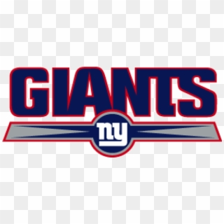New York Giants Logo PNG Images, Free Transparent Image.