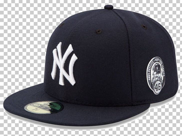 New York Yankees New Era Cap Company 59Fifty Baseball Cap.