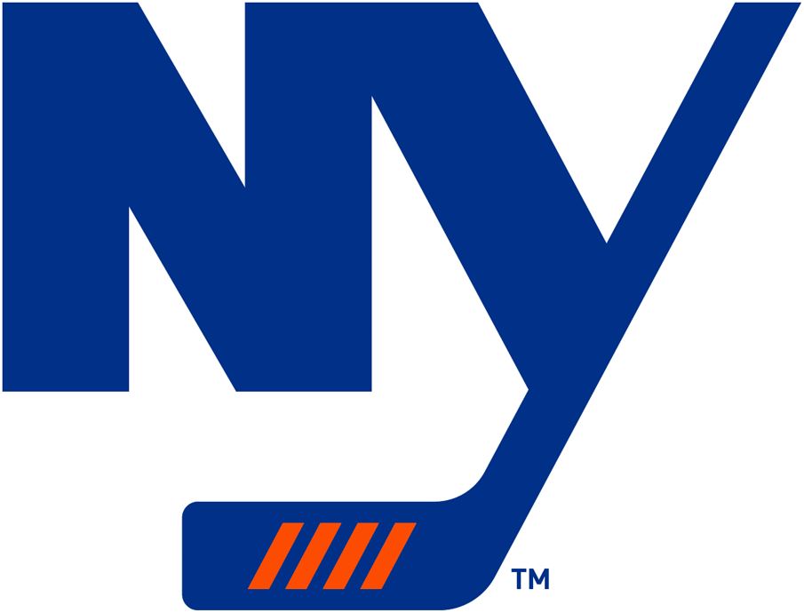 New York Islanders Alternate Logo.
