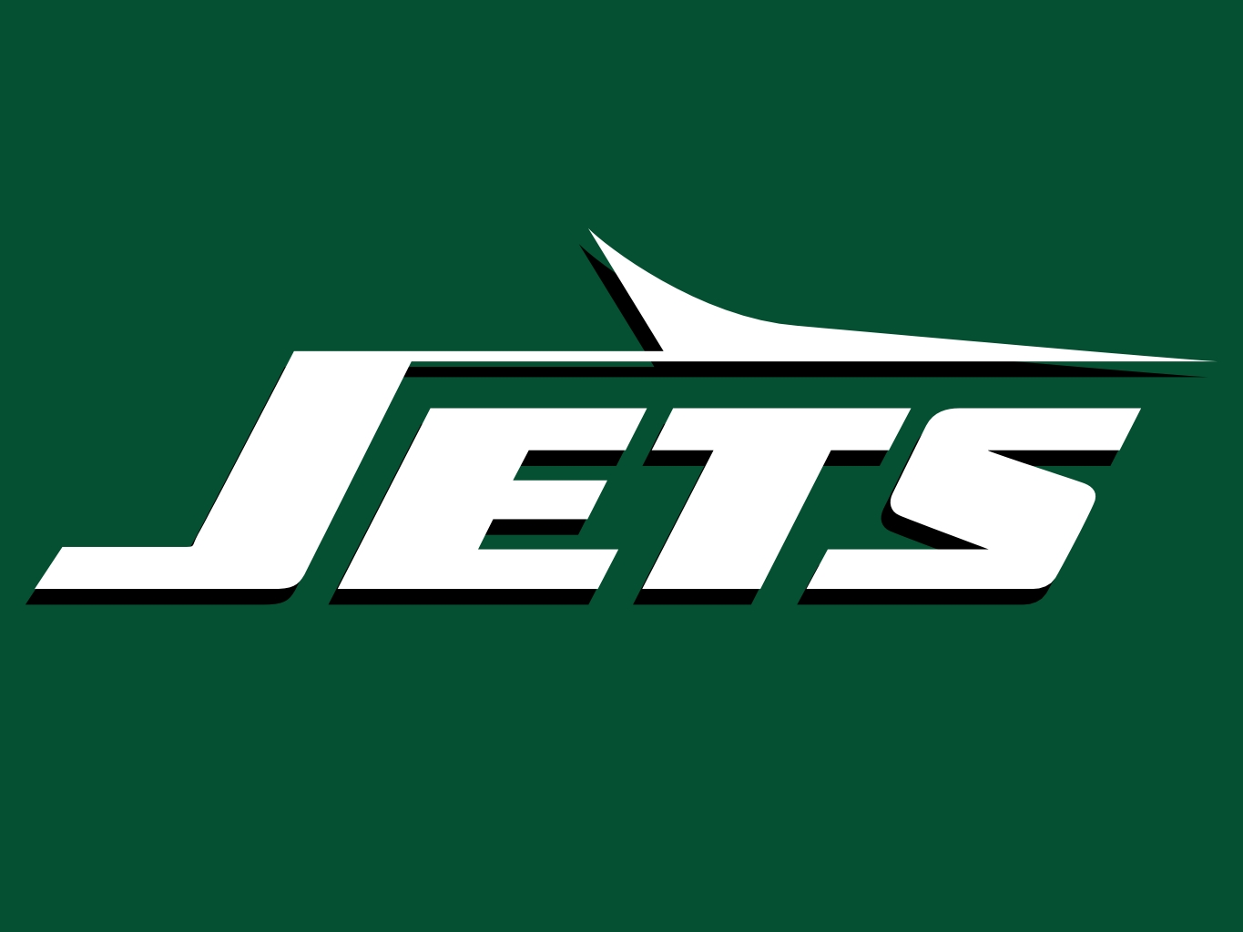 New York Jets Clipart.