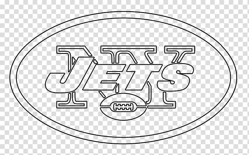Logos and uniforms of the New York Jets NFL New York Giants.