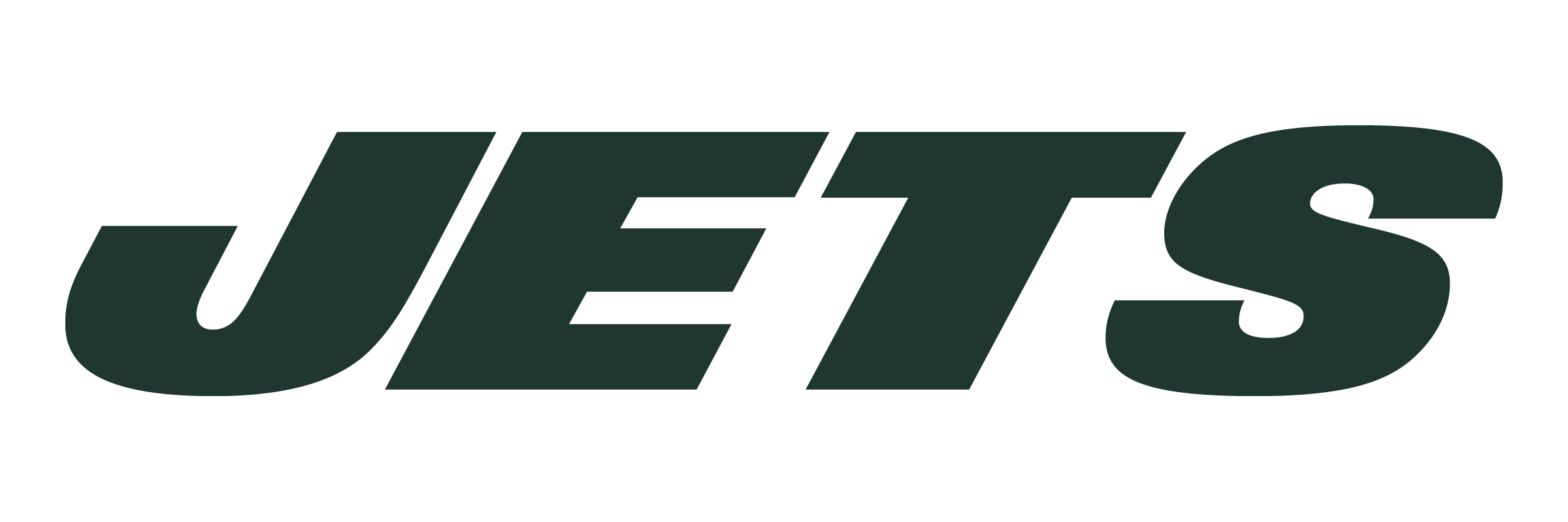 New York Jets Logo PNG Transparent & SVG Vector.