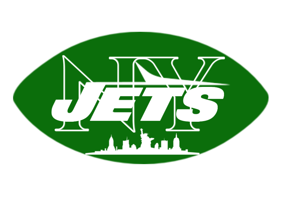 Fan designs for the Jets' new uniforms.
