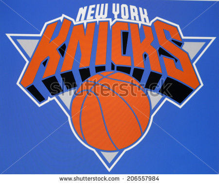 New York Knicks Stock Images, Royalty.