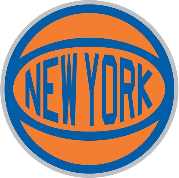 17 best ideas about New York Knicks Logo on Pinterest.
