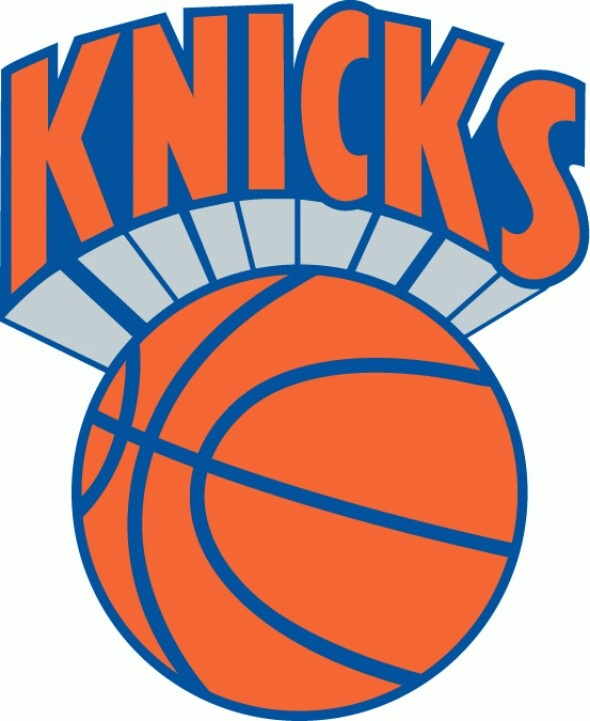 25+ best ideas about New York Knicks Logo on Pinterest.