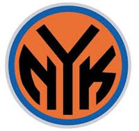 New York Knicks Logo Vector (.EPS) Free Download.