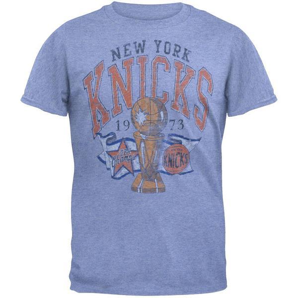 New York Knicks.