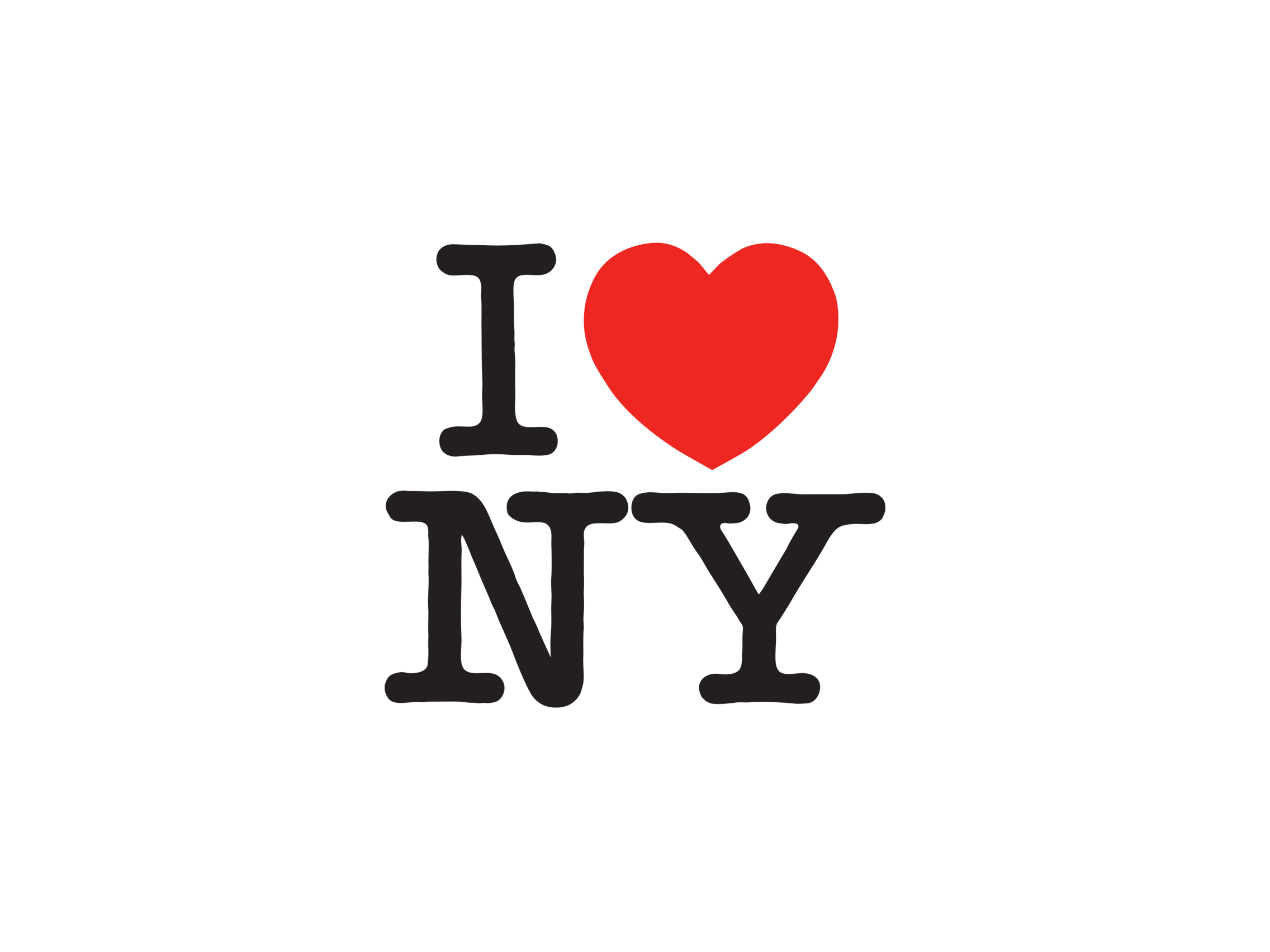 I Love New York PNG Transparent I Love New York.PNG Images.