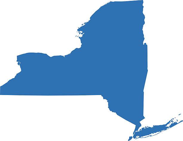 Best New York Map Illustrations, Royalty.