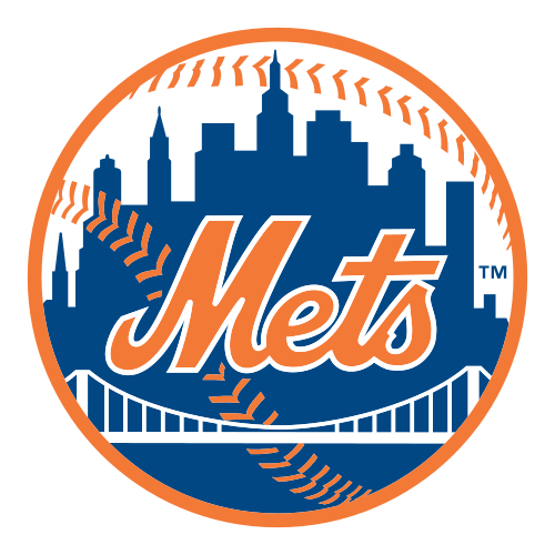New York Mets Logo transparent PNG.