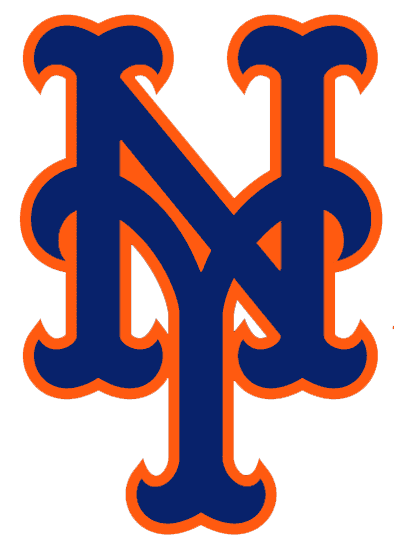 New York Mets NY Logo transparent PNG.