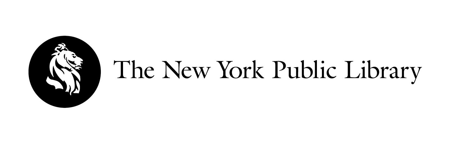 Matt Poor :: Portfolio :: The New York Public Library Brand.