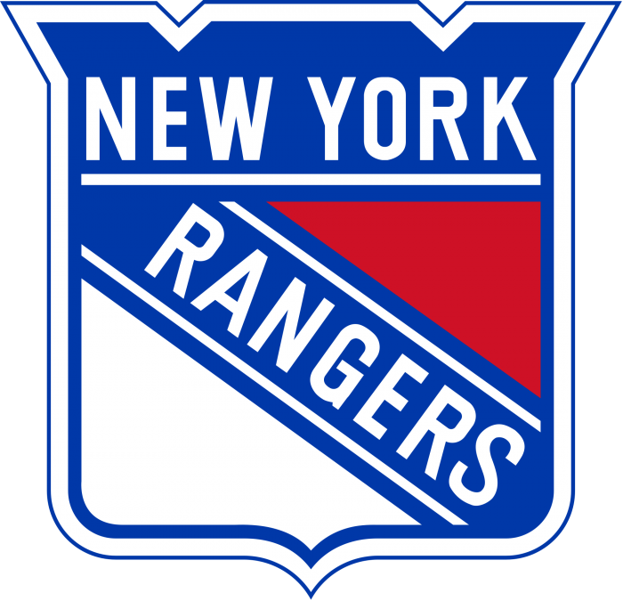 Ny Rangers Logo Png.