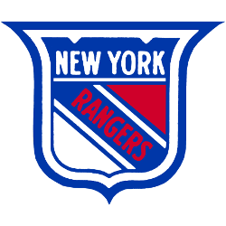 New York Rangers Primary Logo.