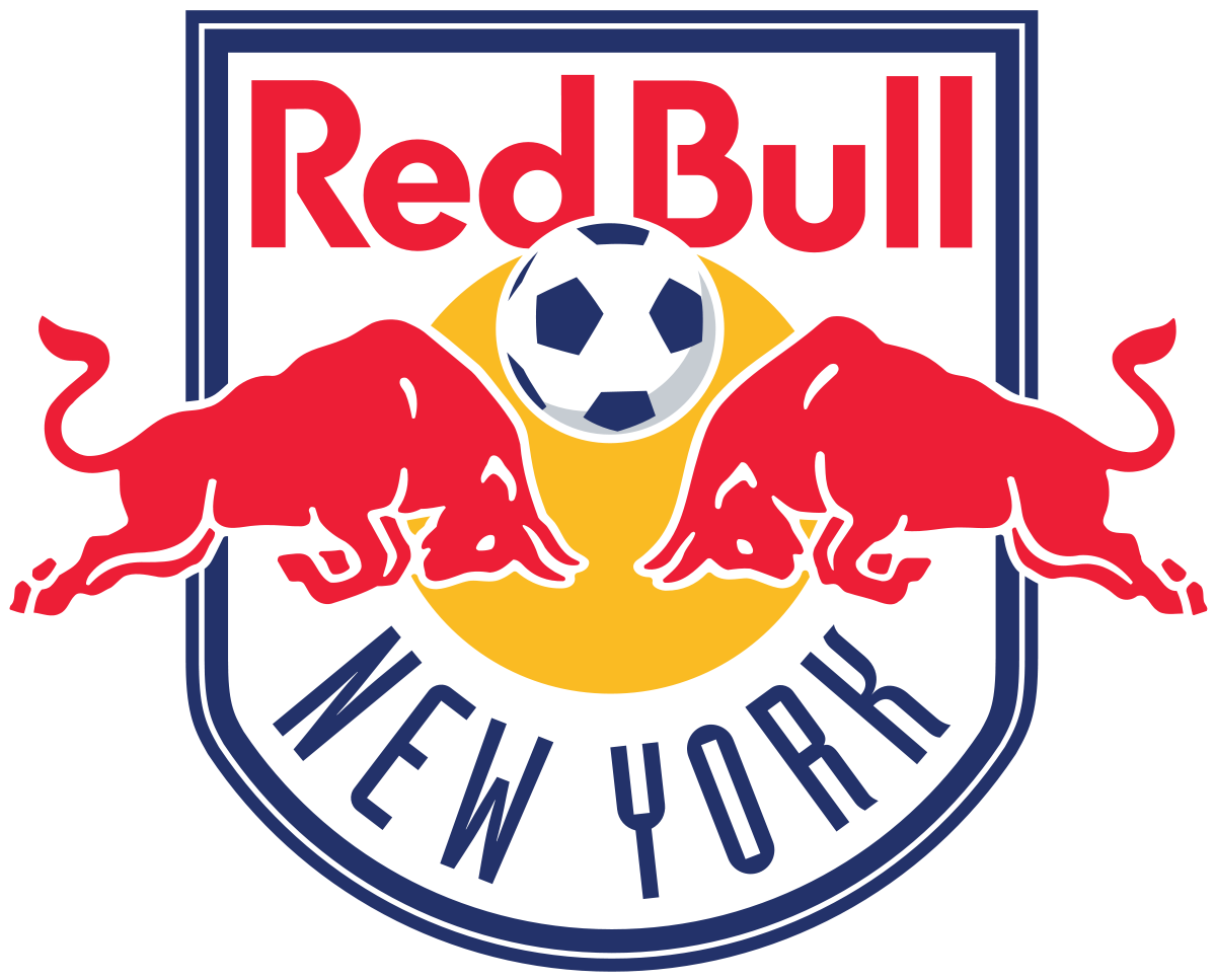 New York Red Bulls.