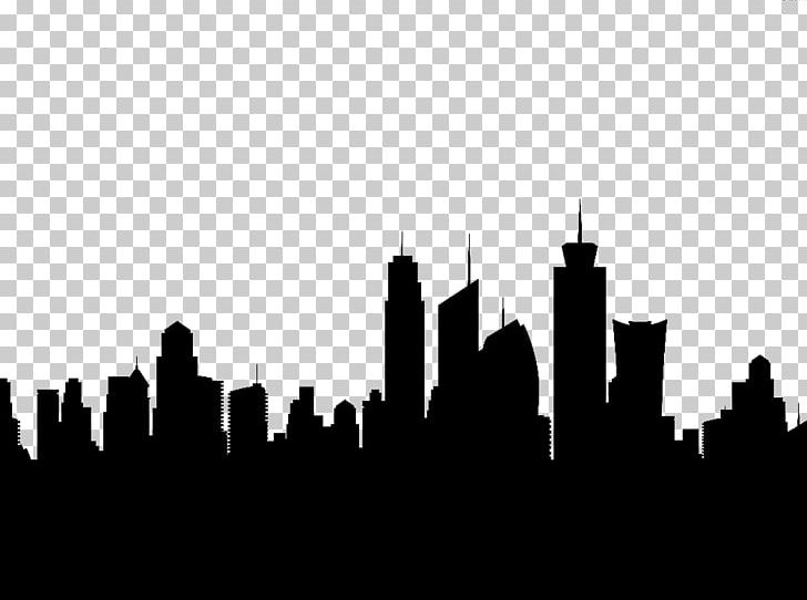 New York City London Silhouette Skyline PNG, Clipart, Art.