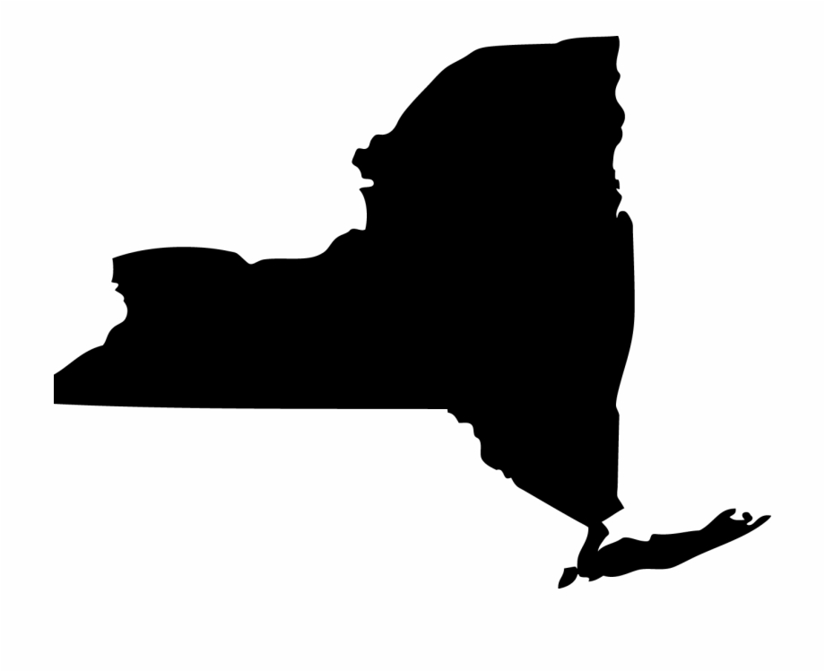 New York State Clipart.