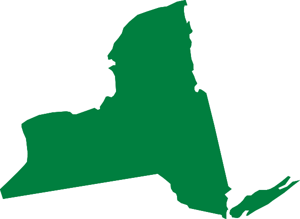 New york state clipart 1 » Clipart Portal.