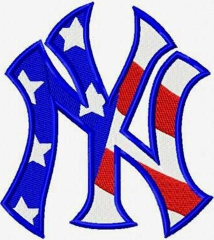 New York Yankees Are The Best Clipart.