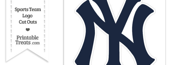 New York Yankees Clipart Logo Clipground