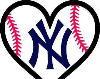 New York Yankees Clipart.