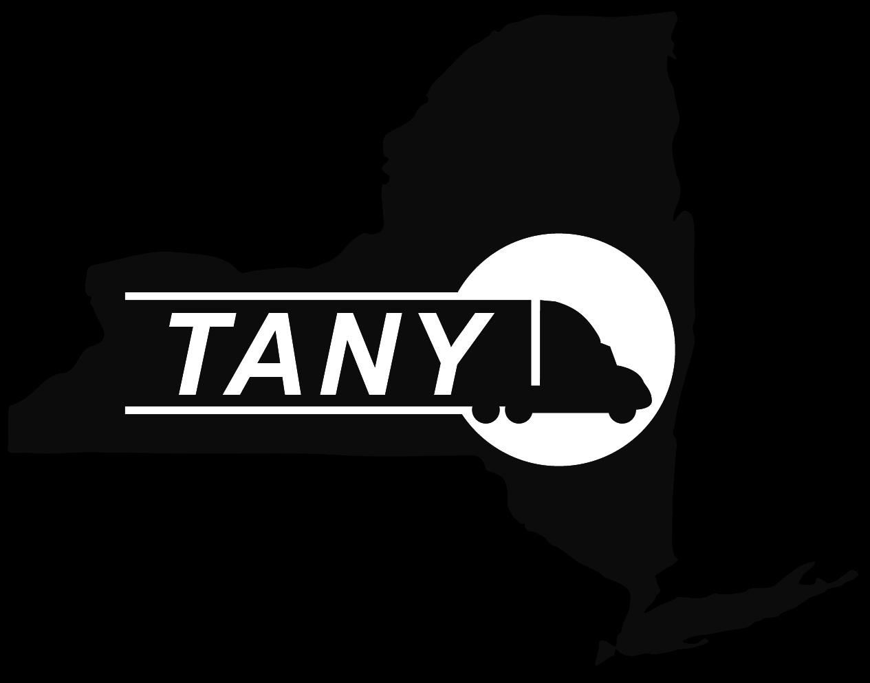 Trucking Association of New York.