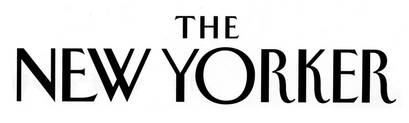 Download Free png The new yorker logo.jpg.