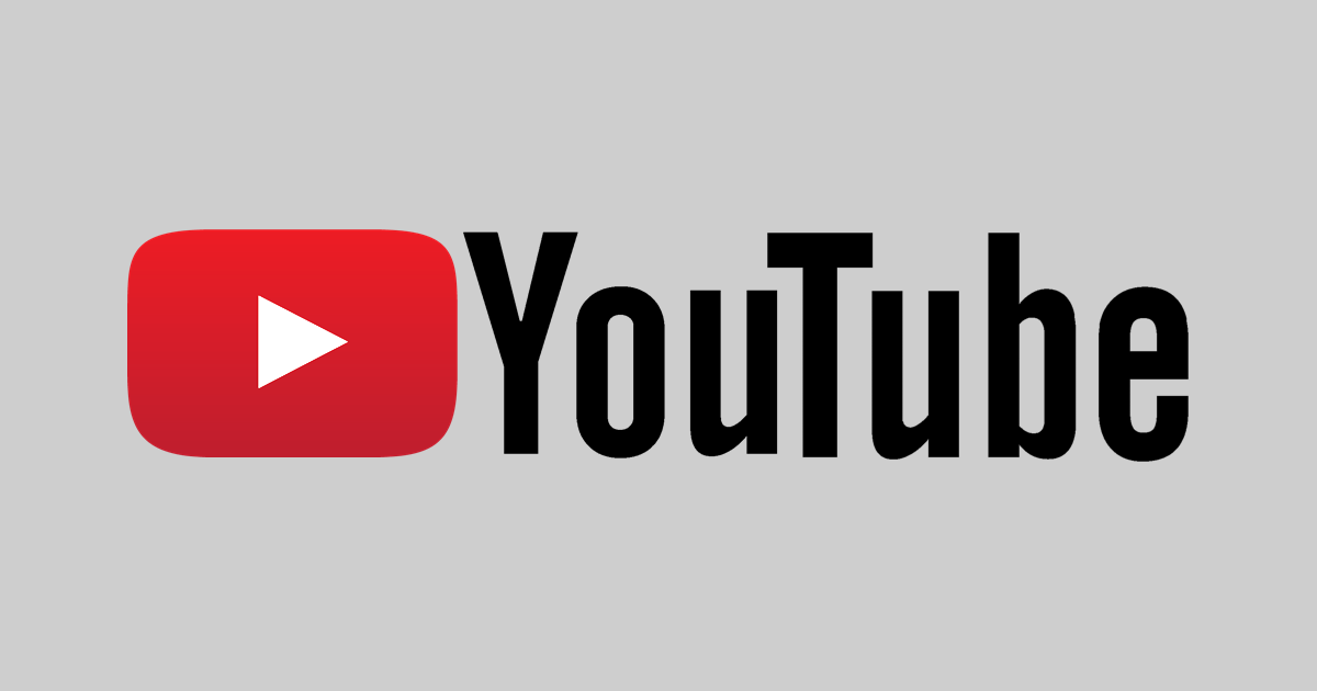Youtube New Logo PNG Transparent Youtube New Logo.PNG Images.