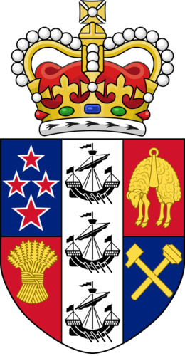 Government Of New Zealand clipart.