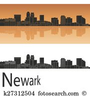 Newark Clip Art Vector Graphics. 49 newark EPS clipart vector and.