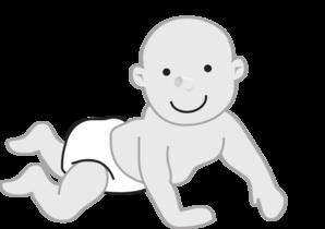 Infant Clip Art Free.