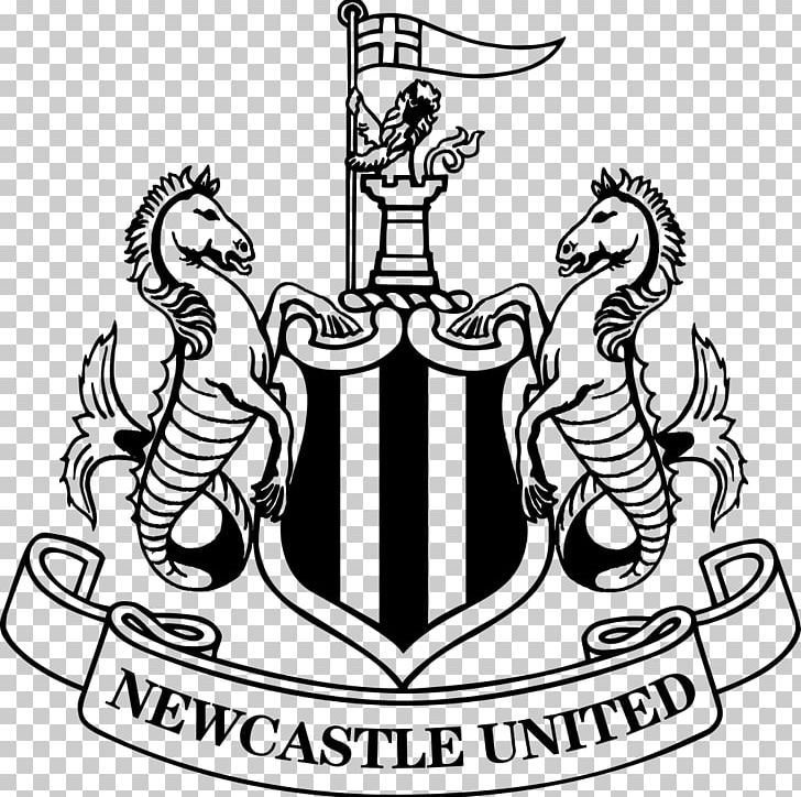 Newcastle United F.C. Newcastle Upon Tyne Premier League.