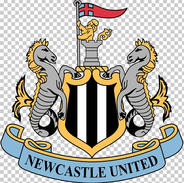 Newcastle United F.C. Premier League Newcastle Upon Tyne.