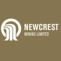 Newcrest Mining.